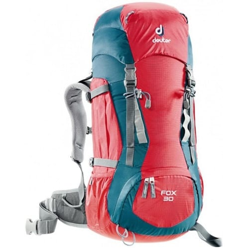 Deuter Fox 30 Red