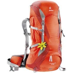Deuter Futura Pro 34 SL Orange