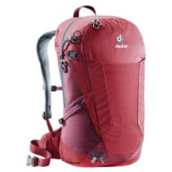 Deuter Future 24 Red