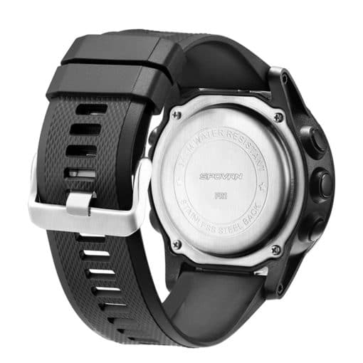 Spovan 1P68 Smart Watch