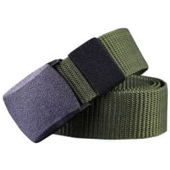 Hawk Military Tactical Belt