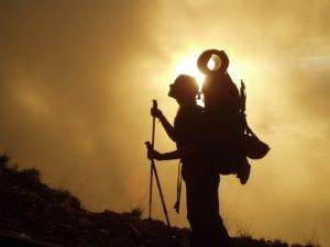 trekking 245311
