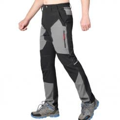 Pave Hawk Quick Dry Hiking Pants