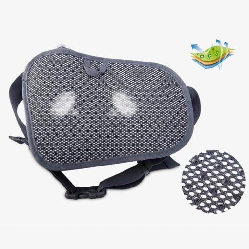 Aonijie Water Resistance Waist Pouch with Bottle