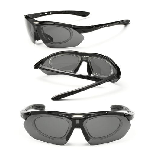 Moffy Sunglasses 5 in 1 Set