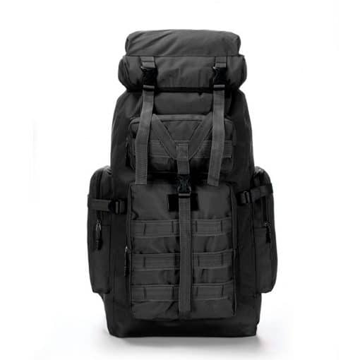Mountain-Trail Outdoor 75L Hiking Backpack