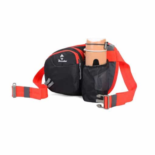 Let's Fit Outdoor Waist Pouch