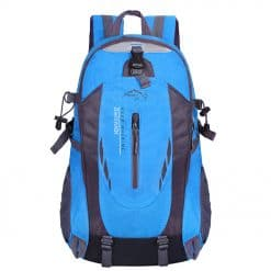 OxyGear Outdoor 40L Travel Backpack