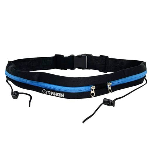 TAHAN Jogging Belt with Bib Holder