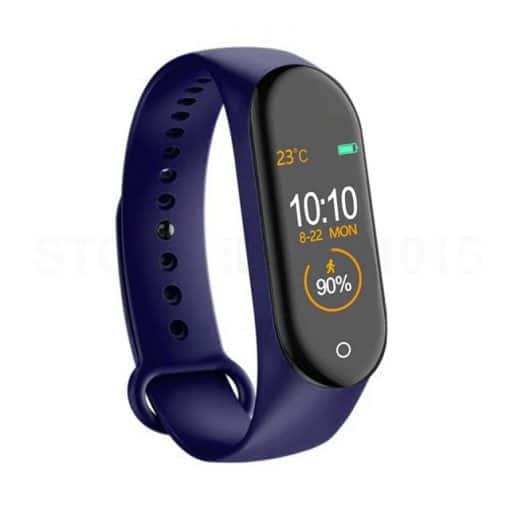 M4X Smart Watch Bracelet
