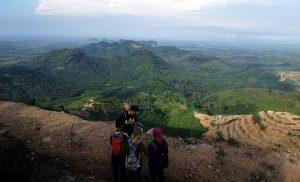 view bukit tok dun