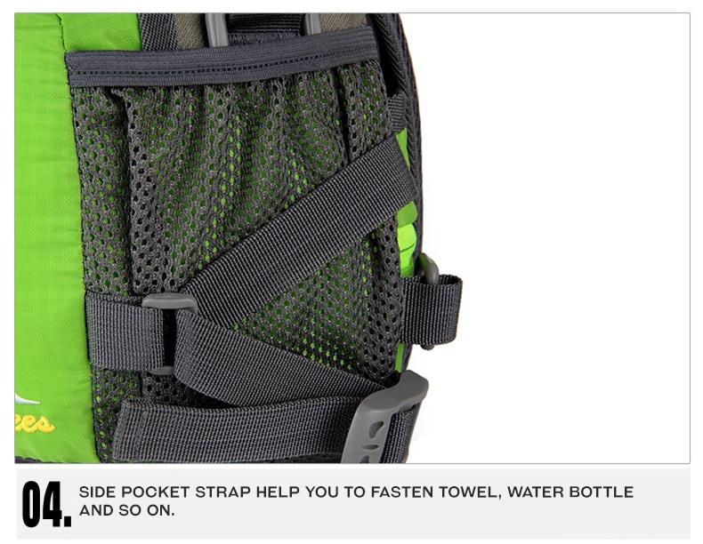 Ultra-sport Outdoor Waist Pouch, shoulder bag, shoulder strap, pouch shoulder bag