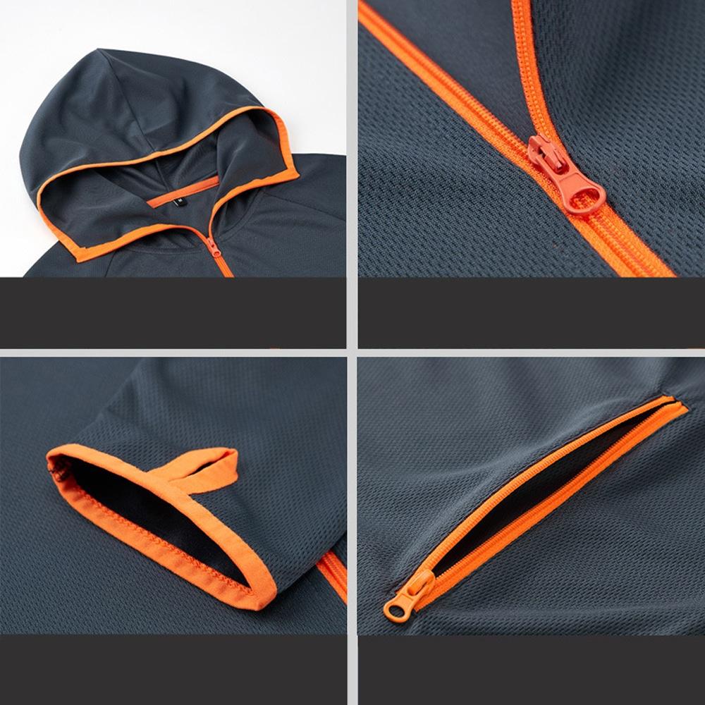ZETO Quick Dry Outdoor Windbreaker, windbreaker, windbreaker jacket, windbreaker womens, windbreaker malaysia, hooded windbreaker jacket