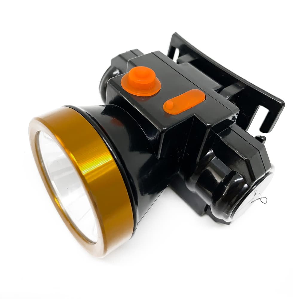 801 COB Rechargeable Headlamp 3