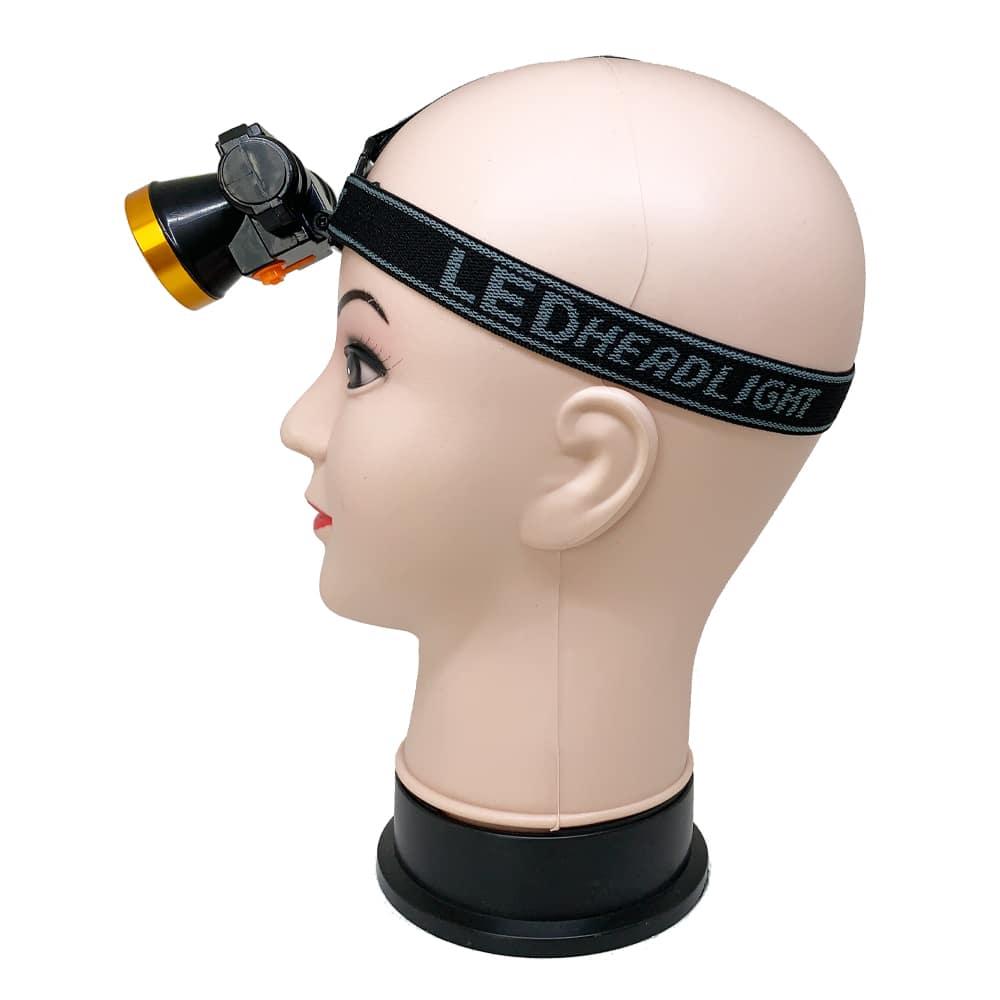 801 COB Rechargeable Headlamp 7