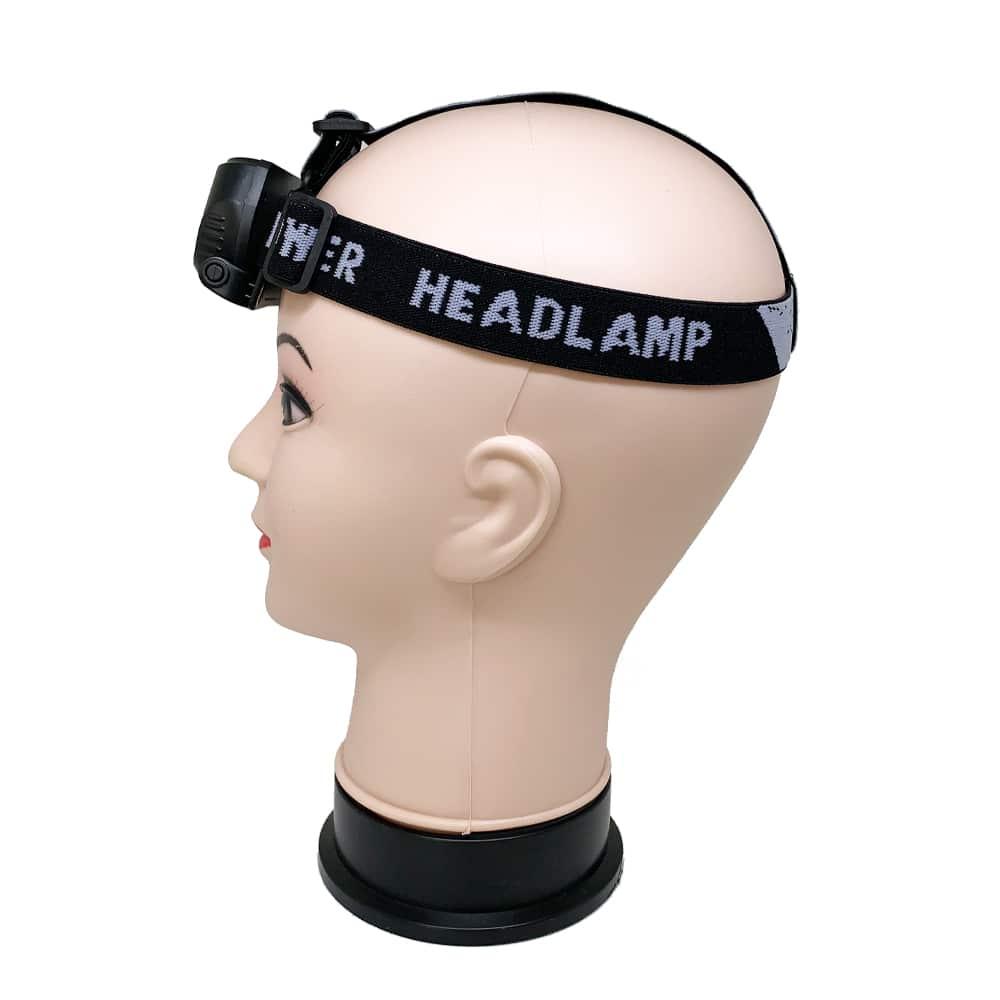 C090 1LED 1COB Rechargeable Headlamp 5