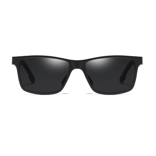 Ez fit Polarized Outdoor Sunglasses Black