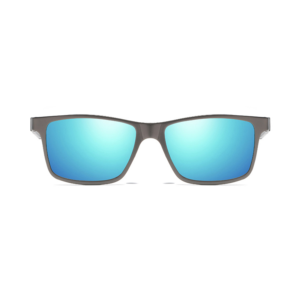 Ez fit Polarized Outdoor Sunglasses Blue