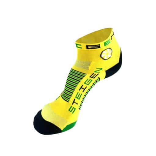 Quater Bolt Yellow