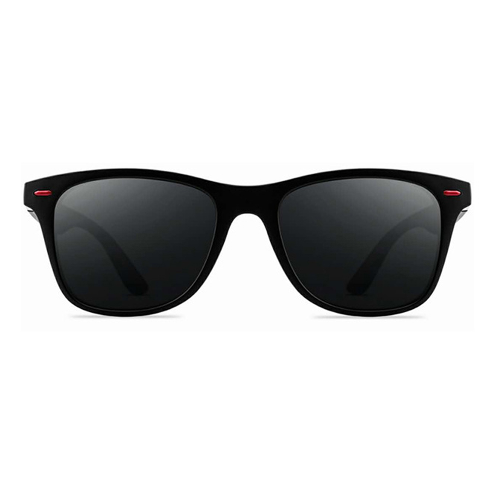 Rexie Polarized Outdoor Sunglasses BlackGrey