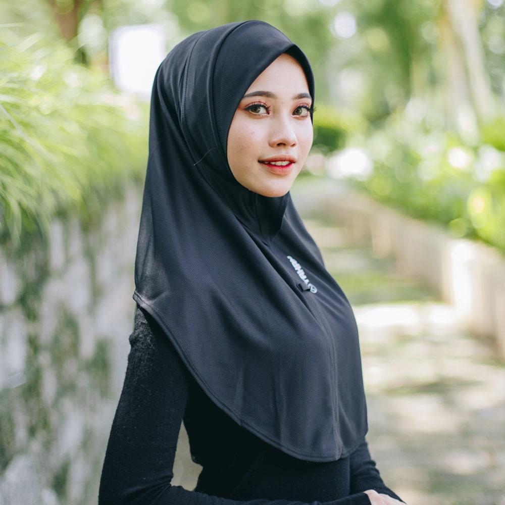 Sports Hijab PTT Outdoor