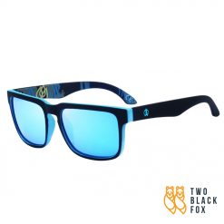 Xero Polarized Outdoor Sunglasses BlackBlue 1