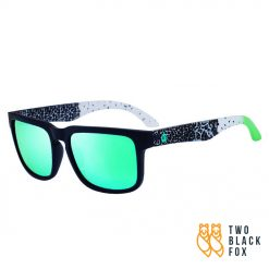 Xero Polarized Outdoor Sunglasses GreenCamo 1
