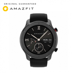 Amazfit GTR 42MM Smartwatch, jam tangan, watch