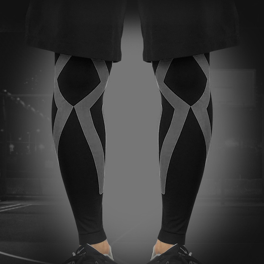 TBF Compression Compression Leggings Men, Compression Wear For Legs, Compression Leggings, Full Leg Compression Sleeve, Leg Compression Sleeve, Basketball Compression Leg Sleeves, Leg Compression Sleeve for Runner, Lengan Kaki Mampatan, Memakai Mampatan untuk Kaki, Lelaki Leggings Mampatan