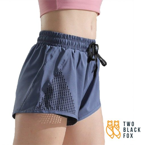 Drifit Sport Short Pants blue 1