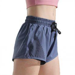Drifit Sport Short Pants blue