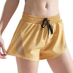 Drifit Sport Short Pants yellow