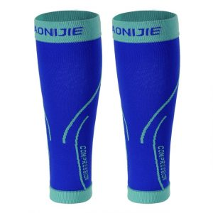 AONIJIE E4068 Calf Compression Leg Sleeves Socks Shin Splint Support Relief For Running Jogging Marathon Hiking 3.jpg 640x640 3