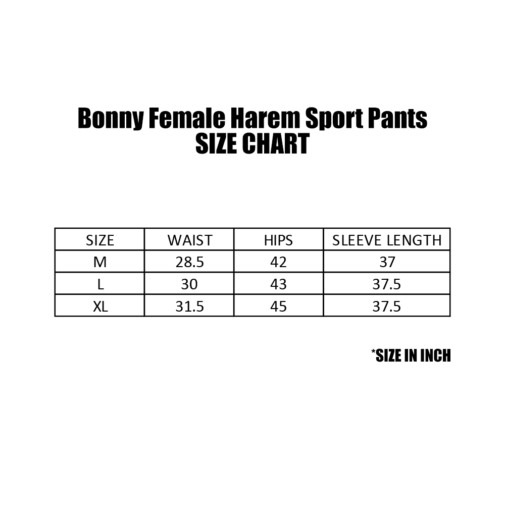 Bonny Female Harem Pants, jogging pants, loose pants, running pant, cycling pant, yoga pants, female loose pants, travel pants