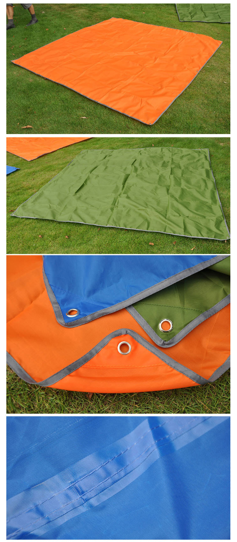 Naturehike Outdoor Camping Fly Sheet, rug, naturehike malaysia, rug beach, tent rug, tent cover, sunshine shelter use, shelter cover roof, camping outdoor