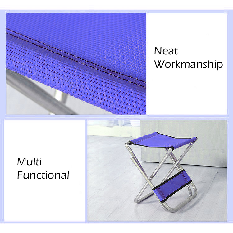 Outdoor Camping Foldable Chair 7