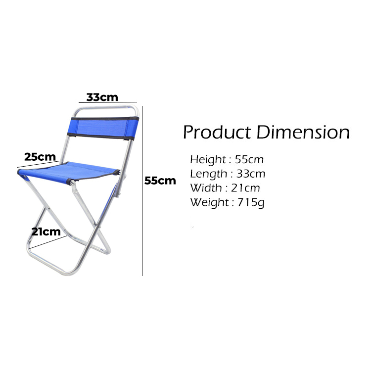 Outdoor Camping Foldable Chair, folding chair, fishing stool, affordable stool, camping chair, chair malaysia,, comfortable fishing stool, chair