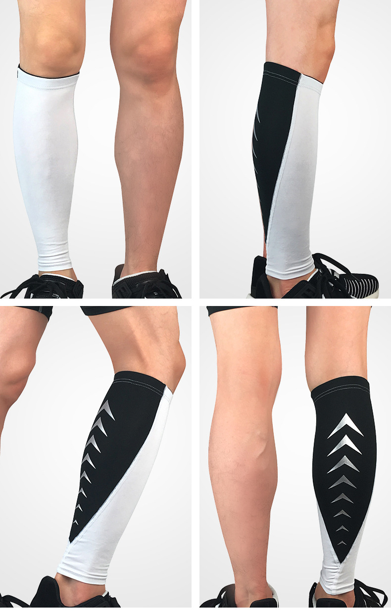 TBF Calf Compression Leg Sleeve, sports sleeve, calf sleeve, sports calf sleeve malaysia, sukan sleeve, sleeve outdoor, running leg sleeve, hiking leg sleeve