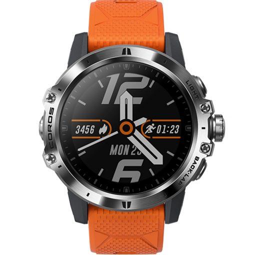 Coros VERTIX GPS Adventure Watch orange