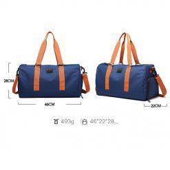 Nomad Duffel Bag 3