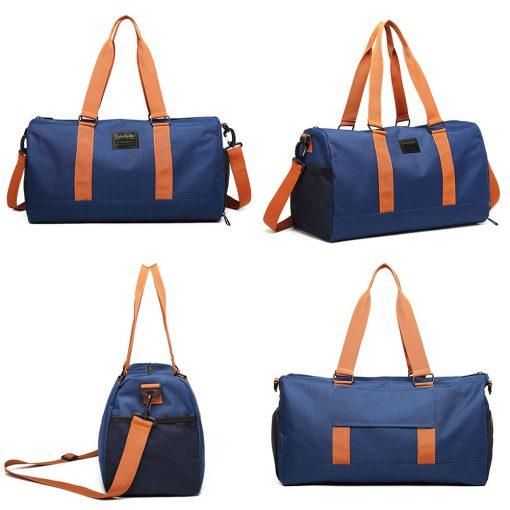 Nomad Duffel Bag 5