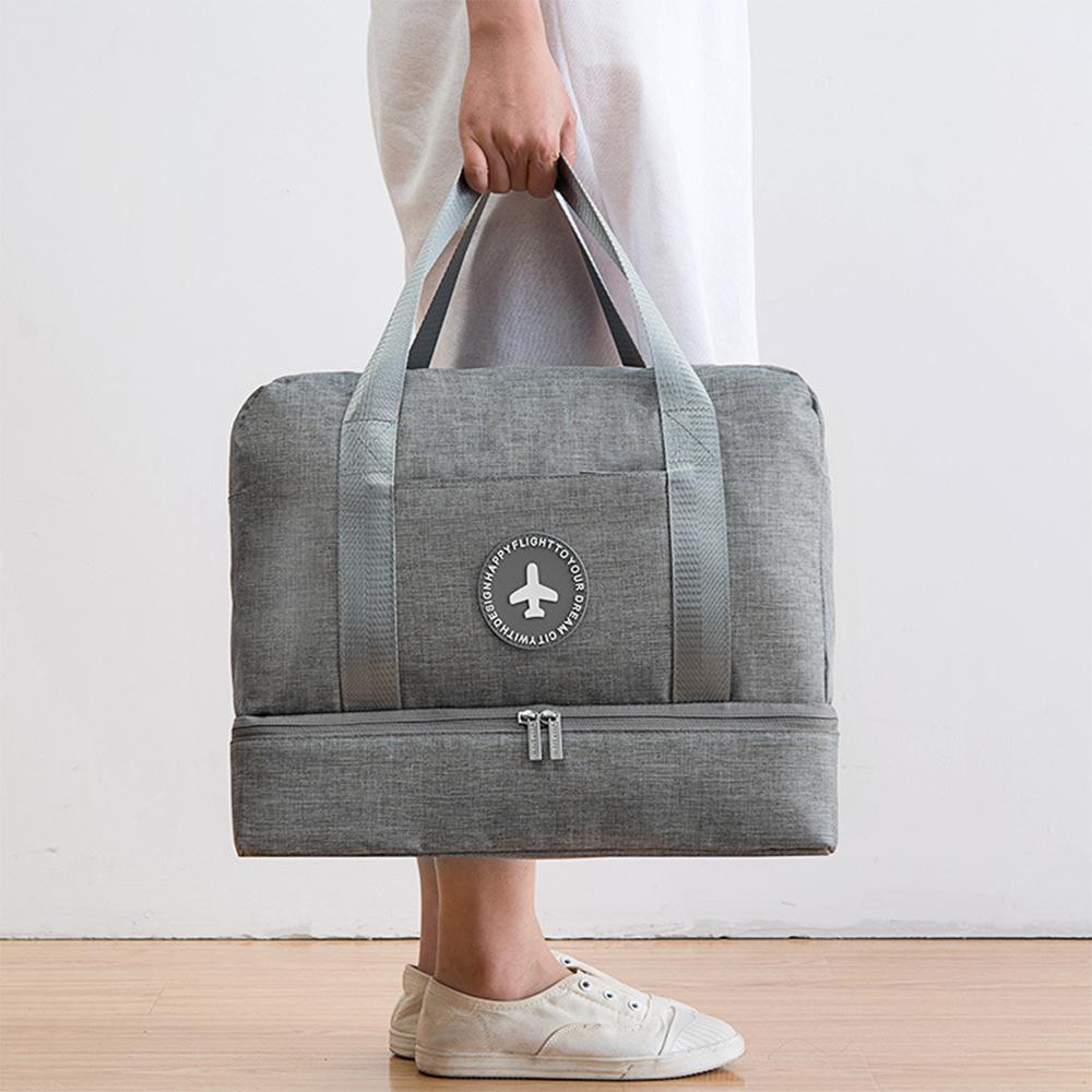 Outdoor Travel Gym Bag 5