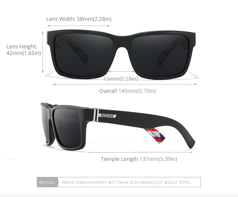 KDEAM Outdoor Sunglasses, Polarized Sunglasses, Malaysia Sunglasses, Cheap and affordable, HD Polarized, Hipster sunglasses, affordable sunglasses, Free Shipping, Photochromic Lens Sunglasses, Sun Protection Sunglasses, Cermin Mata Murah