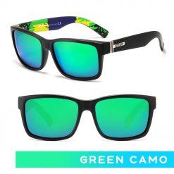 Green Camo 1
