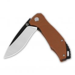 QSP RAVEN brown handle 2