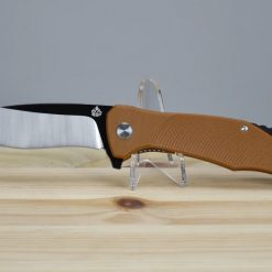 QSP RAVEN brown handle 4