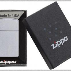 zippo slim version