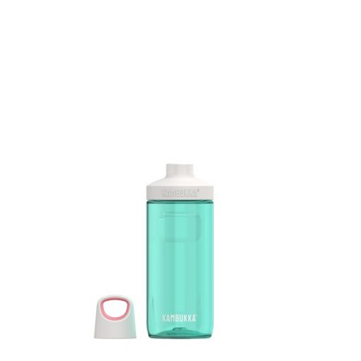 20190417 RENO 500ml TRITAN MINT GREEN ORTHO CAP 4000x4000 no shadow