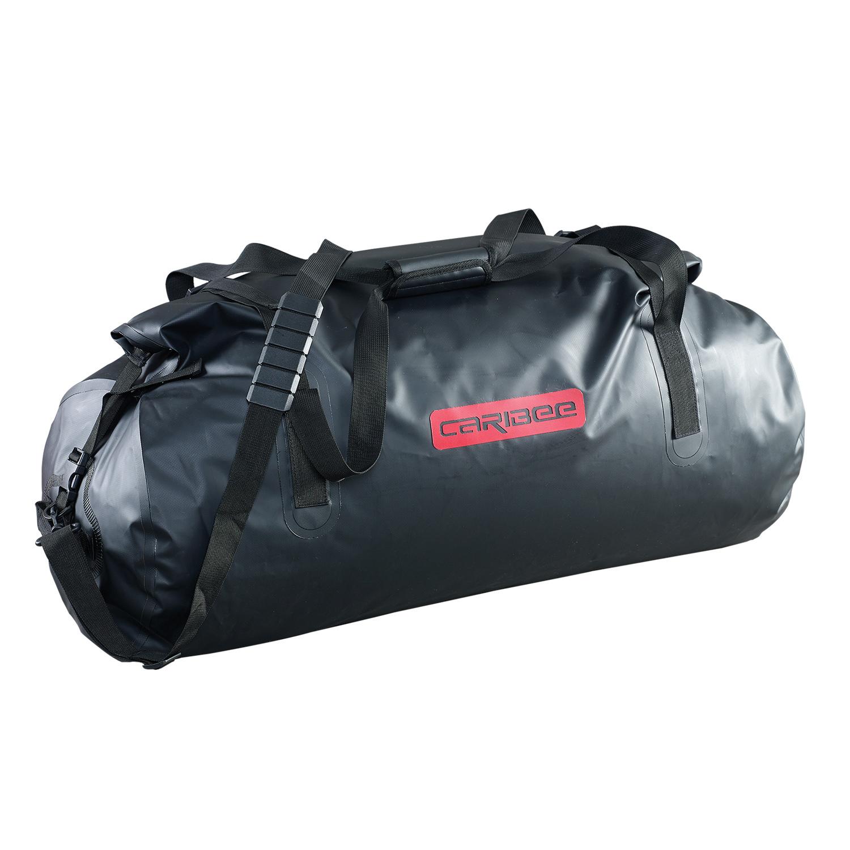 CARIBEE Expedition 120L Duffel Bag, travel, camping, beg galas, sandang
