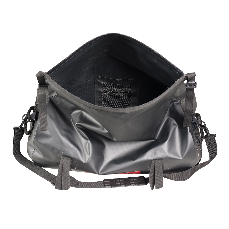 CARIBEE Expedition 80L Duffle Bag, beg galas, gym bag, bunjut beg, travel, camping
